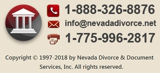 Nevada divorce in days nevada divorce document services solutioingenieria Image collections