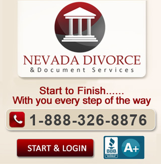 Nevada Divorce and Document Services