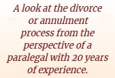 Nevada Divorce Insights